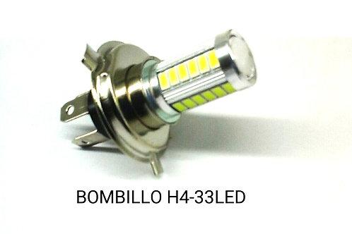 Bombillo ledH4