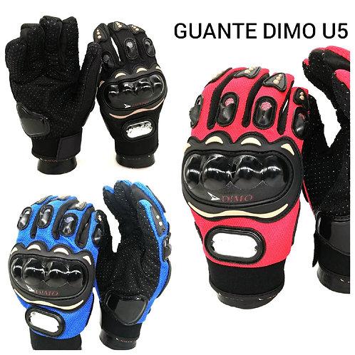 Guante Dimo U 05