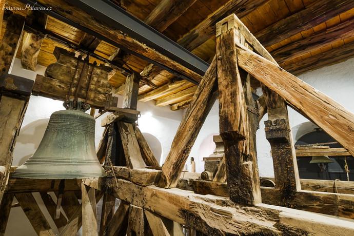Patro se zvony (autor fotky J.Miklín)