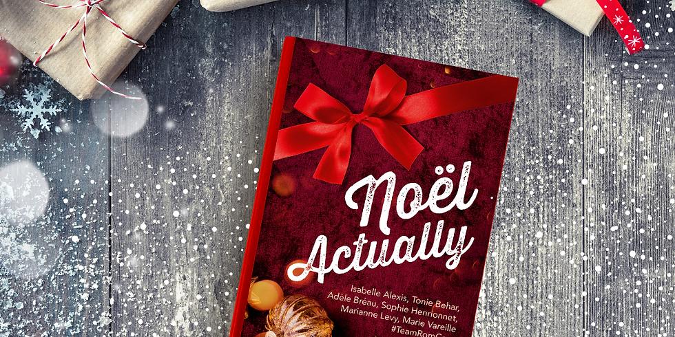 Découvrez le trailer de Noël Actually !