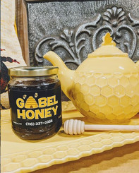 Gabel Honey