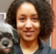 Danielle, Oh My Dog Grooming Specialist