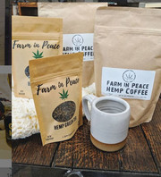 Farm in Peace coffee