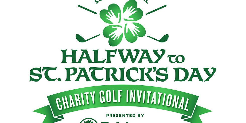 Halfway to St. Patrick's Day Annual Golf Event