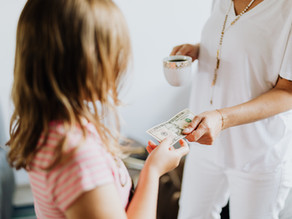 Talking Money with Kids