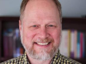 Meet Presenter Mark Salisbury