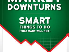 Market Downturns Ebook