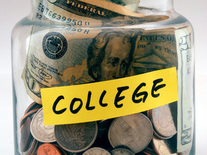 Don't Miss Our College Tuition Webinar