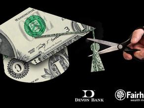 College Tuition Webinar September 30
