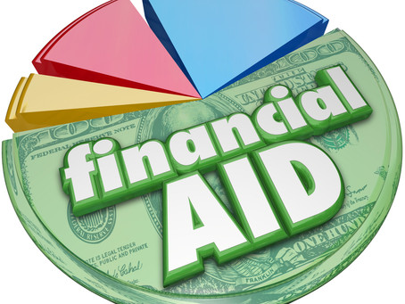 529 Plan Ownership and Financial Aid