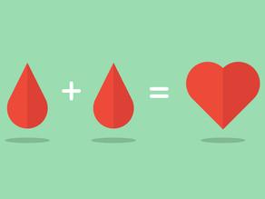 Inaugural Tax Day Blood Drive April 15
