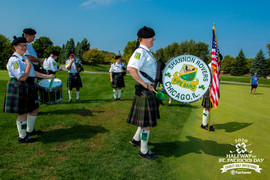 Fairhaven Halfway to St. Patrick's Day Charity Golf Invitational