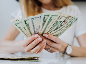 Our Marc Horner on WBBM: Is There Such a Thing as Too Much Cash?