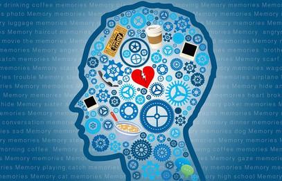 ¿Cómo afectan las emociones en la memoria?