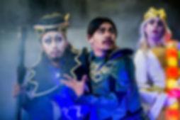 Famel: El retorno de la princesa