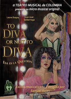 To diva or not to diva