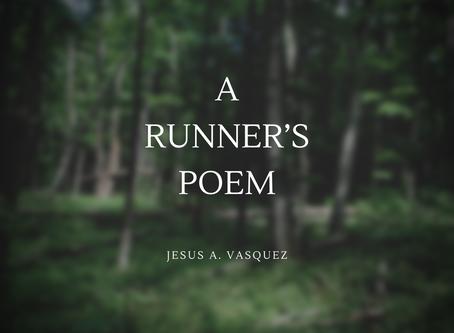 A Runner's Poem