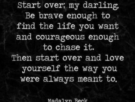 Dear Empaths...
