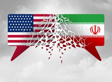 Drohender Golfkrieg im Nahen Osten? – Sichern Sie Ihr Vermögen richtig ab!
