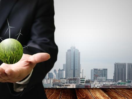 Von wegen Spielerei – Nachhaltige Geldanlage ist ökonomisch sinnvoll und rentabel