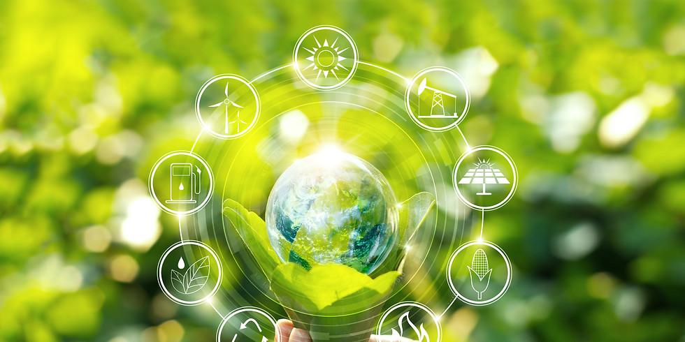 Workshop Geldanlage: Nachhaltig investieren - von Megatrends profitieren