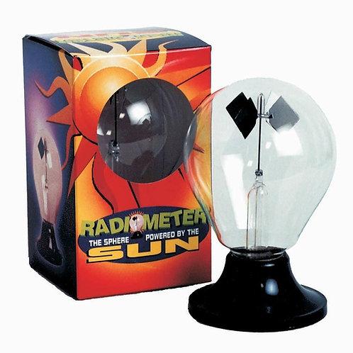 Radiômetro