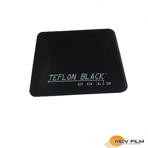 Espatula Teflon Card Black