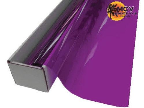 Película Roxa Purple Natural