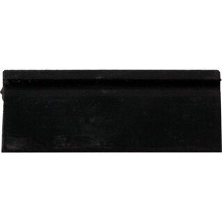 Refil de Borracha p/ Rodo de PVC 15 cm
