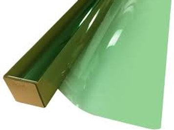 Película Verde Natural