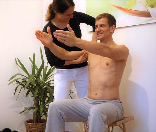 Physiotherapie Shiatsu Scheifling
