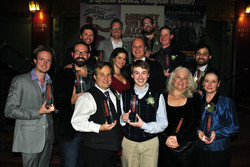 1st Annual Subscribers Choice Awards