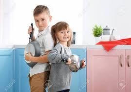 Kitchen Groove
