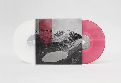 ARTABAN 'Flow' + 'Landscapes' | VINYL | D.Gatefold
