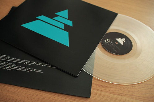 MOUNT STEALTH 'EP' | VINYL