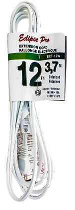 Eclipse Pro 12 Ft Indoor Electric Extension