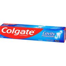 Colgate Cavity Protection Regular Fluoride Toothpaste 120mL