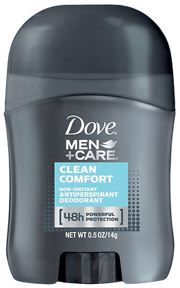 Dove Men+Care Clean Comfort Anti-Perspirant 14g