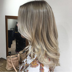 Erin Shanley Hair