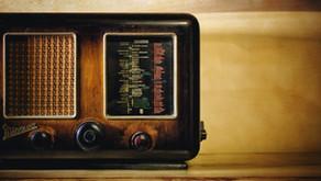 The Erosion of Radio Drama