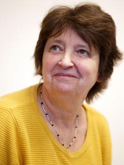 Pamela Rudge