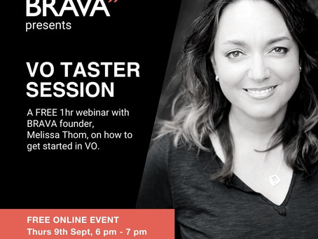 Getting Started with VO - 5 Things to Consider