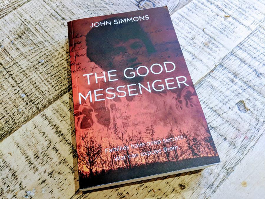 The Good Messenger by John Simmons