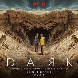 Ben Frost Dark