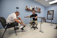 Claiborne Prosthetics & Orthotics