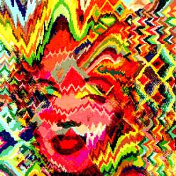 Marilyn Freestyle Sampler