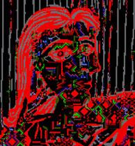 Dora Red