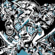 Beethoven Blue/ Grey