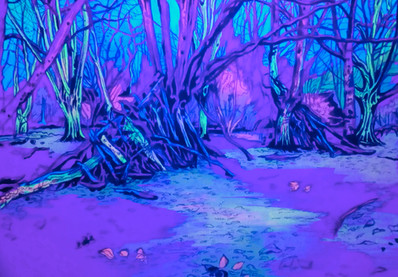 Epping Forest3 UV