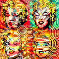 4 Marilyns Complex